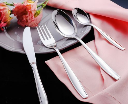 Garde Flatware / Stainless steel cutlery