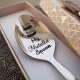 Nutella spoon - personalized gift